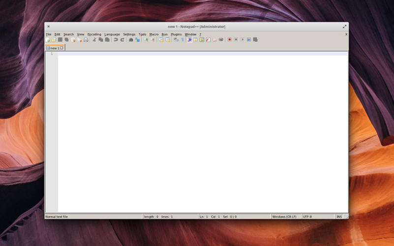 Come installare NotePad su Linux 2