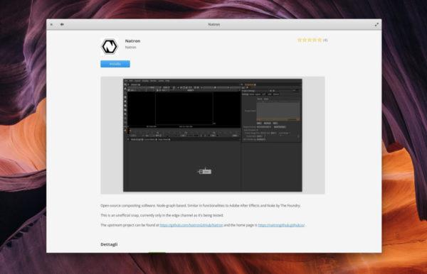 Come installare Snap Store su Linux