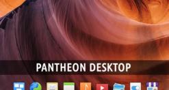 Come installare ambiente desktop Elementary OS su Fedora