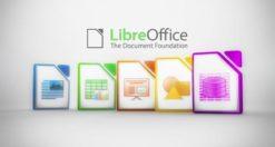 Come modificare documenti LibreOffice da remoto su Linux