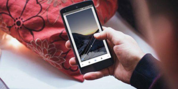 Come rimuovere gli oggetti dalle foto su Android