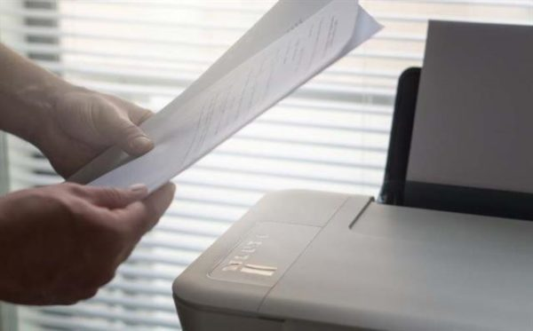 Come stampare solo testo di una pagina Web