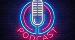 Creare un podcast