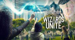 Harry Potter Wizards Unite ottenere Energia Magica velocemente
