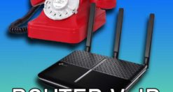 ROUTER VOIP