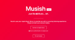 Come ascoltare i brani di Apple Music sul web
