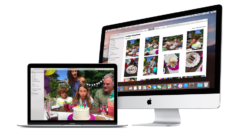 Come modificare i volti sull'app Foto per Mac 1