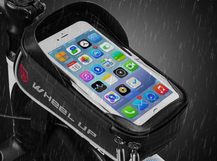 Supporto smartphone per bici i migliori da comprare 1