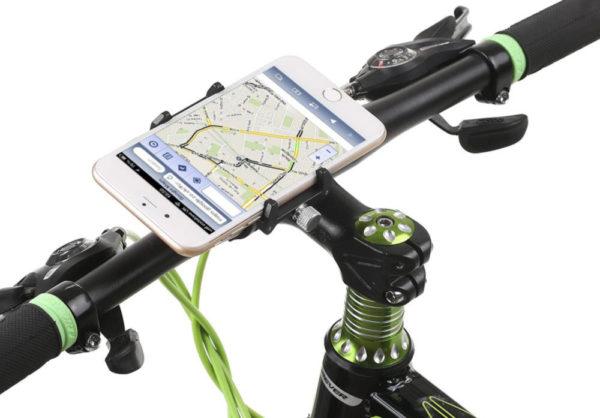 Supporto smartphone per bici: i migliori da comprare