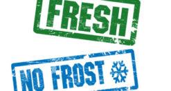 frigorifero No Frost - copertina