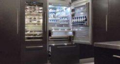 frigorifero da incasso - copertina