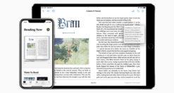 Come creare lista libri da leggere su Apple Books 1