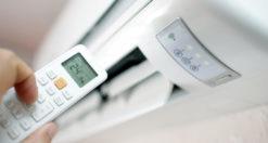 telecomando universale per climatizzatore