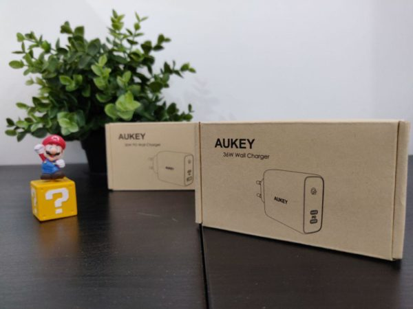 ANKER Power Delivery Dynamic Detect