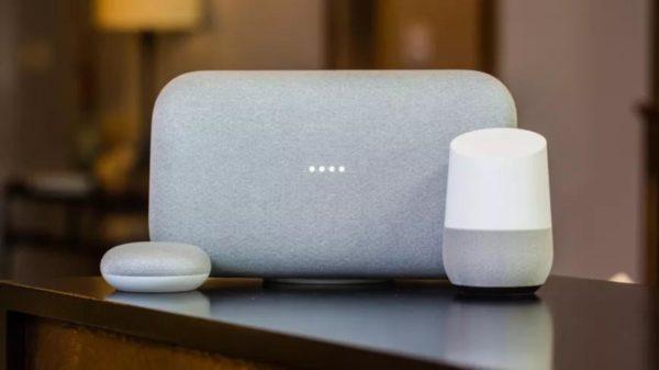 Come aggiornare Google Home