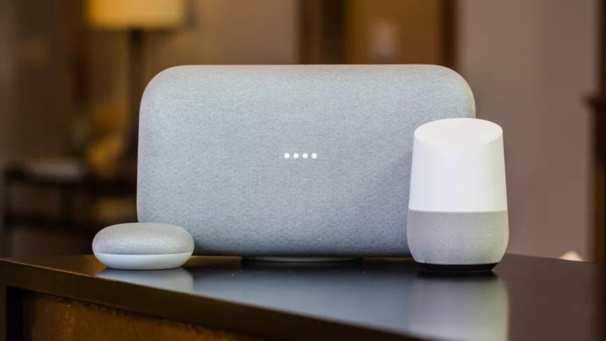 Come aggiornare Google Home 1