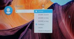 Come attivare GNOME Classic su Linux
