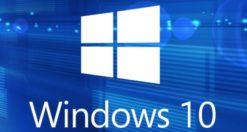 Come cambiare amministratore Windows 10