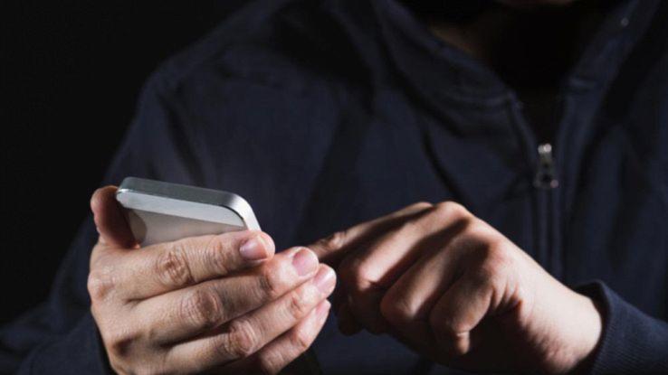 Come capire se lo smartphone e hackerato 2