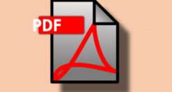 Come creare PDF con iPhone