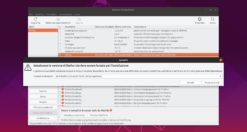 Come eseguire downgrade software su Ubuntu