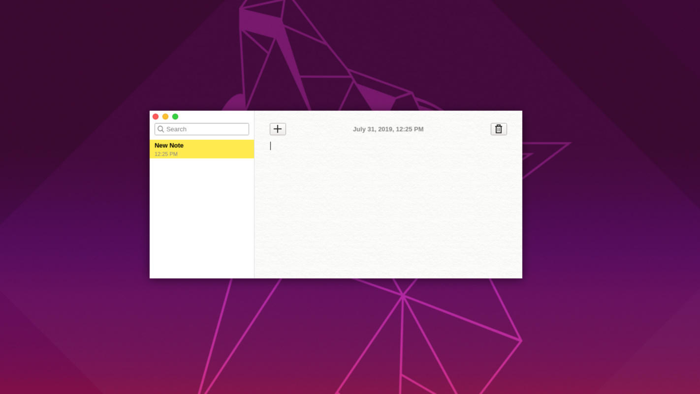 Come installare Notes su Linux 1
