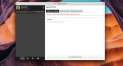 Come installare qTox su Linux