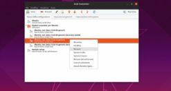 Come rimuovere voci di avvio in Grub su Linux