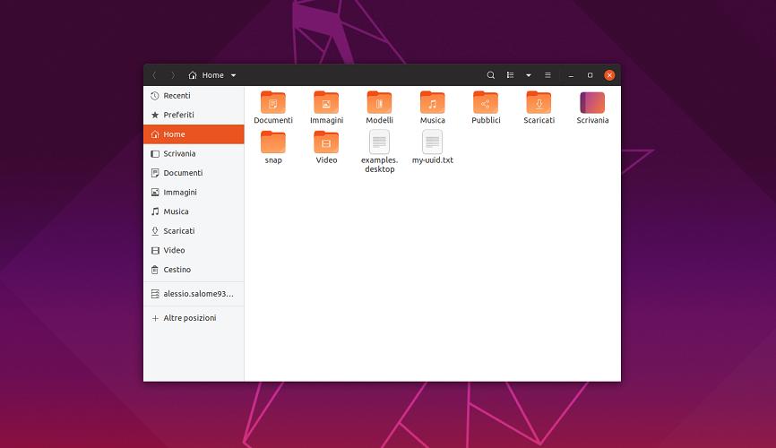 Come trovare informazioni sul disco rigido su Linux 2
