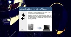 Come usare NitroShare su Linux