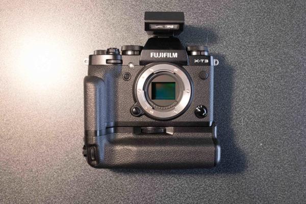 Fujifilm X T3 11