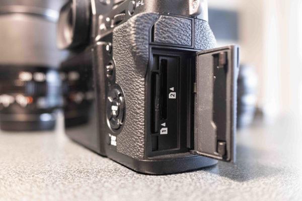 Fujifilm X T3 4