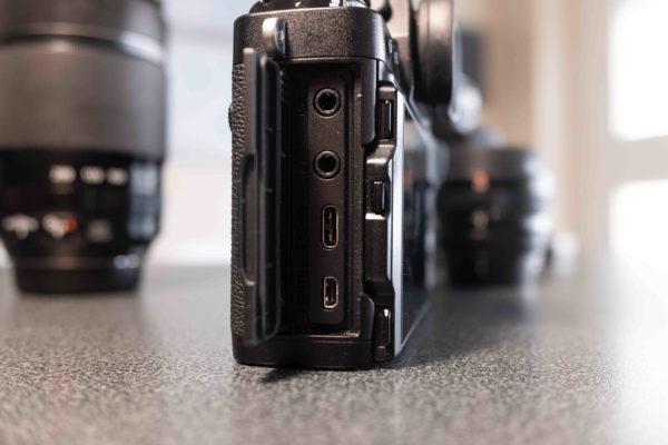 Fujifilm X T3 5