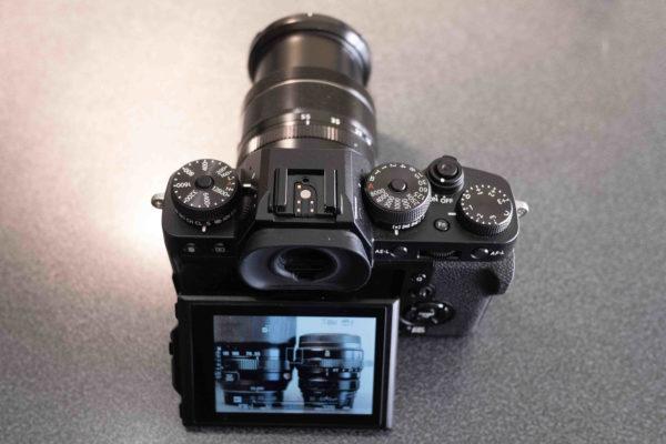 Fujifilm X T3 6