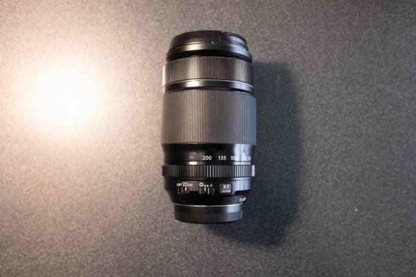 Fujifilm X T3 9