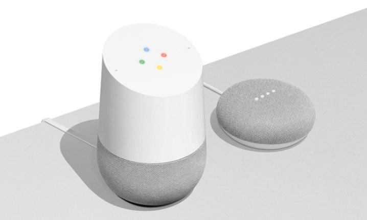 Google Home e Assistant dispositivi compatibili 1