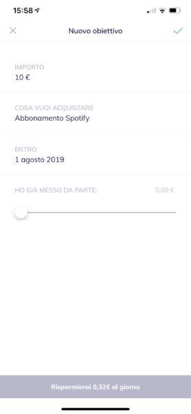 Come pagare Spotify 0,26€ al giorno con Hype
