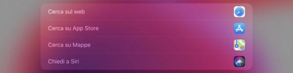 iOS 13: Come effettuare richieste a Siri utilizzando la tastiera