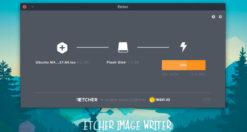 Masterizzare ISO su USB: le migliori app per Linux