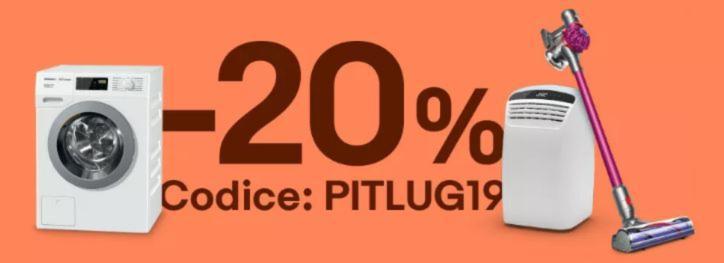 PITLUG19 Ebay sconti