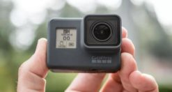 Protune GoPro: cos'è e come si usa