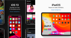 iPadOS vs iOS: le differenze