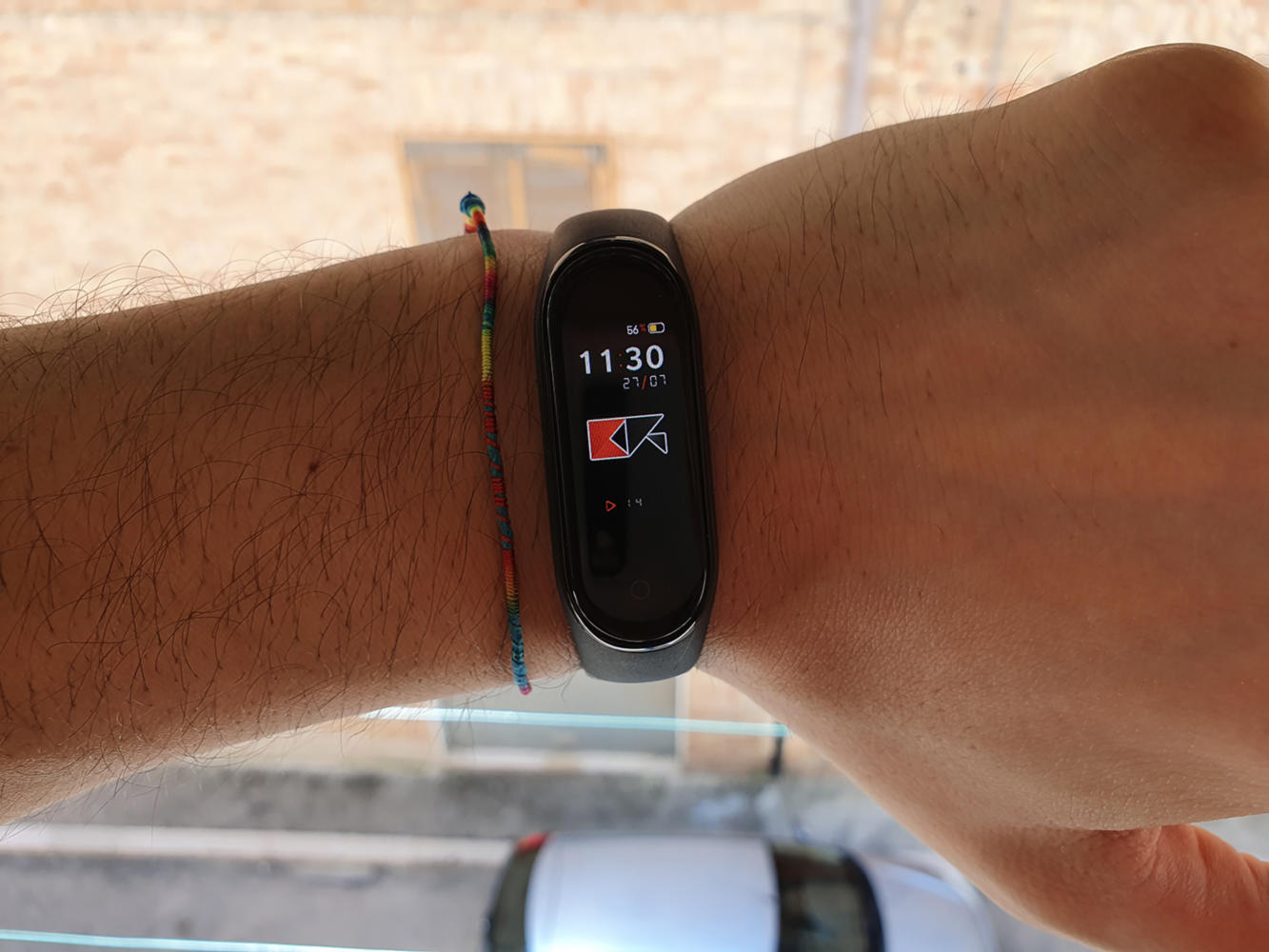 Xiaomi Mi Band 4 come installare Watch Face personalizzate 2
