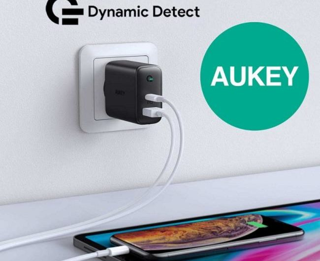 aukey-dynamic-detect