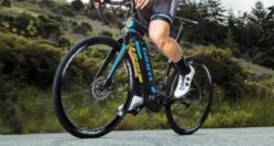 e-bike bici elettrica bicicletta elettrica