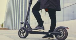 e scooter 1