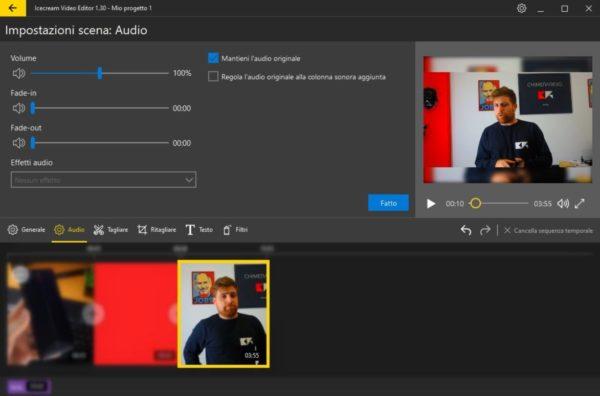 icecream video editor