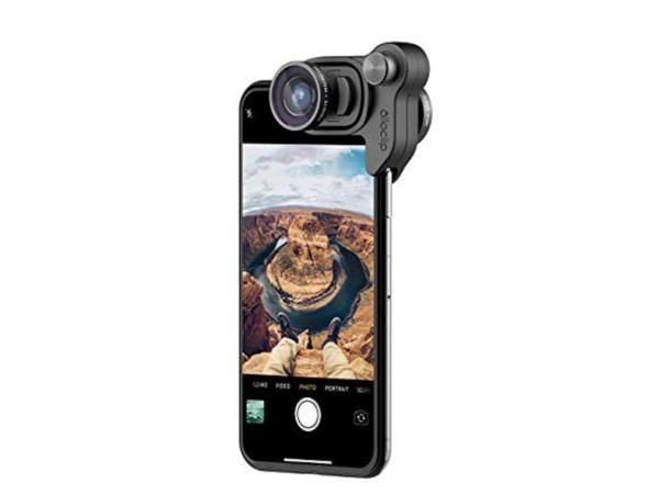 lenti per iPhone