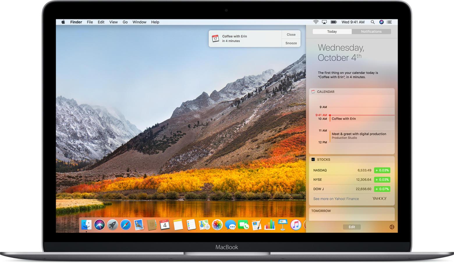 macbook macos high sierra notifications hero