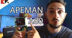 APEMAN A80